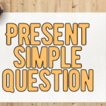 question present simple