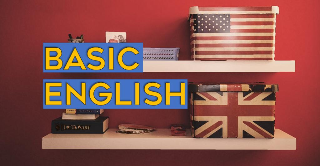 Основы английского языка