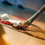 идиомы на английском про живопись