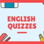 тест по английскому