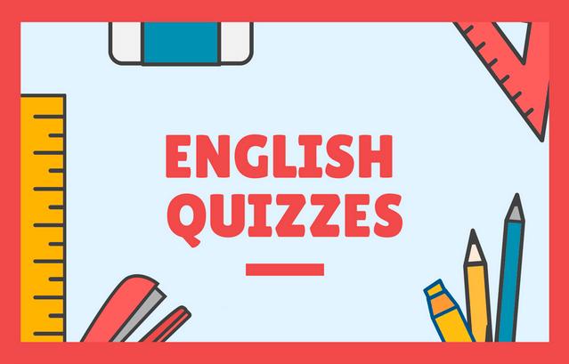 Глагол to be – утверждение и отрицание - Тест