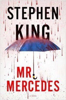 """Mr.Mercedes"" by Stephen King"