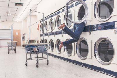 В чем разница между Clean и Wash