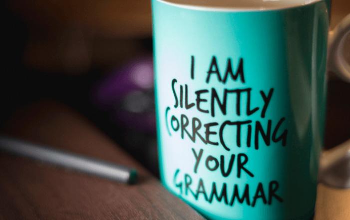 3 способа улучшить грамматику