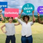 Как соглашаться или не соглашаться на английском