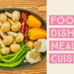 food dish meal cuisine
