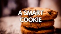 A smart cookie